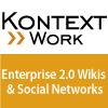 Logo: KontextWork - Enterprise Wikis